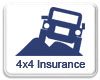Offroad 4x4  Insurance