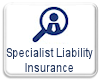 Specialist Liability Insurance