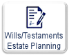 Will | Testament and Estate Planning